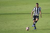 Rio de Janeiro (RJ), 22/05/2021 - VASCO-BANGU - Gilvan. Partida entre Vasco e Botafogo, válida pela final da Taça Rio, realizada no Estádio São Januario, neste sábado (22).
