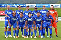 2018/07/20 Udinese vs FK UFA