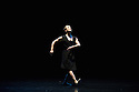 """London, UK. 15.04.2014. HeadSpaceDance present IF PLAY IS PLAY..., a triple bill of new work, in the Linbury Studio, Royal Opera House, London. Picture shows:  Gemma Nixon, in """"Two"""". Photograph © Jane Hobson."""