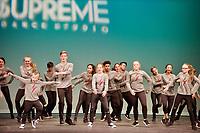 Supreme Showcase 2018