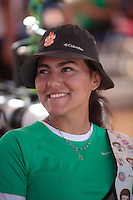 Alejandra Valencia ,durante su prticipacion con el equipo Mexicano femenil de Tiro con Arco que se llevo la medalla de Oro en la prueba de 70 metros   de el  torneo  Arizona Cup 2013 en  BEN Avery. 6 abril 2013 en Phoenix Arizona......during his prticipacion with Mexican women's team archery that took the gold medal in the 70 meter test the Arizona Cup tournament 2013 in Ben Avery. April 6, 2013 in Phoenix Arizona