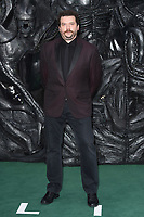 "Danny McBride<br /> at the ""Alien:Covenant"" world premiere held at the Odeon Leicester Square, London. <br /> <br /> <br /> ©Ash Knotek  D3260  04/05/2017"
