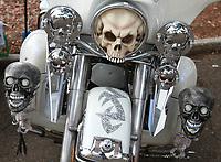 TheRack4624.JPG<br /> Brandon, FL 9/30/12<br /> Motorcycle Stock<br /> Photo by Adam Scull/RiderShots.com