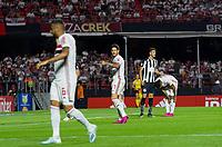 SÃO PAULO, SP, 10.08.2019: SPFC-SANTOS - Partida entre São Paulo e Santos, 14ª rodada do Campeonato Brasileiro 2019 - Morumbi, neste sábado (10). (Foto: Maycon Soldan/Código19)