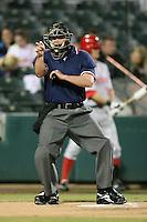 MiLB Umpires 2009