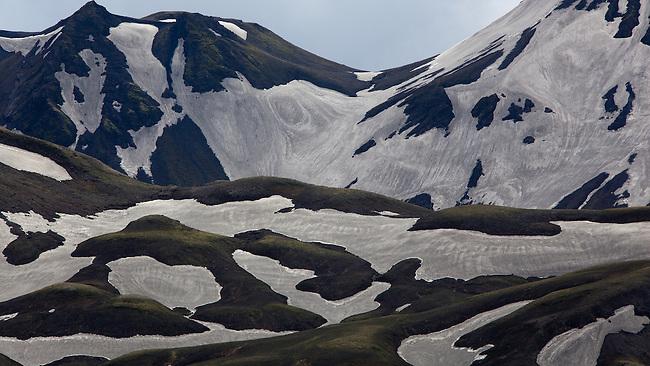 Landmannalauger in Iceland