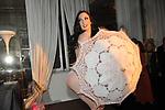 SPETTACOLO BURLESQUE<br /> COMPLEANNO SALVATORE D'AGOSTINO<br /> HOTEL MAJESTIC ROMA 2011