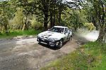 2014 Tutaki North & Braeburn Track Rally