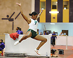 Selected images from the LSU Purple Tiger Invitational Indoor Track and Field meet. Teams included Tulane, LSU, Mississippi State, Southern Mississippi, Florida International and Grambling.