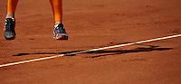 BOGOTA - COLOMBIA - FEBRERO 19: Catalina Castaño de Colombia en acción durante partido por la Copa de Tenis WTA Bogotá, febrero 18 de 2013. (Foto: VizzorImage / Luis Ramírez / Staff). Catalina Castaño de Colombia in action during a match for the WTA Bogota Tennis Cup, on February 19, 2013, in Bogota, Colombia. (Photo: VizzorImage / Luis Ramirez / Staff)