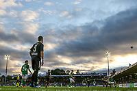 2017 UEFA Europa League Second Qualifying Round, Cork City vs AEK Larnaca
