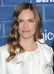 Hilary Swank at The Montblanc and UNICEF Pre-Oscar Brunch to Celebrate Their Limited Edition Collection with Special Guest Hilary Swank held at Hotel Bel Air in Beverly Hills, California on February 23,2013                                                                   Copyright 2013 Hollywood Press Agency