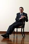 Maurizio Romiti.Milano 27/11/2002