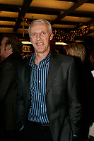 Hockey Legend  ; former player for Les Canadiens Montreal team  ; Mike Bossy<br /> <br /> at the Premiere of the quebec movie  LES BOYS IV<br /> <br /> photo : Roussel  - Images Distribution