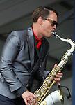 2018 New Orleans Jazz & Heritage Festival