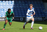 Jack Clarke of Queens Park Rangers during Queens Park Rangers vs Sheffield Wednesday, Sky Bet EFL Championship Football at Loftus Road Stadium on 11th July 2020