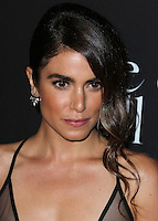BEVERLY HILLS, CA, USA - DECEMBER 11: Nikki Reed arrives at Rihanna's 1st Annual Diamond Ball held at The Vineyard Beverly Hills on December 11, 2014 in Beverly Hills, California, United States. (Photo by Xavier Collin/Celebrity Monitor)