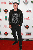 LOS ANGELES, CA, USA - OCTOBER 26: Robert Knight arrives at An Evening Of Art With Billy Morrison And Joey Feldman Benefiting The Rock Against MS Foundation held at Village Studios on October 26, 2014 in Los Angeles, California. (Photo by David Acosta/Celebrity Monitor)