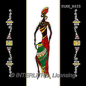 Kris, ETHNIC, paintings+++++,PLKKE435,#ethnic# Africa
