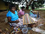 Tiwi people, Melville Island, Australia