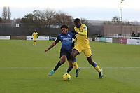 Wingate & Finchley vs Haringey Borough 01-01-19