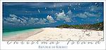 KKF01 Cook Island Bird Conservation Area, Christmas Island, Kiribati