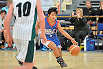 U17 Basketball Tournament, 31 May