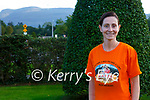Siobhan Reen Rathmore is asking people to take up the Up the Hill fundraising challenge in aid of the Jack and Jill Foundation