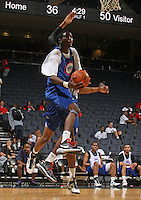 DeAndre Daniels at the NBPA Top100 camp June 18, 2010 at the John Paul Jones Arena in Charlottesville, VA. Visit www.nbpatop100.blogspot.com for more photos. (Photo © Andrew Shurtleff)