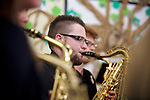 Pix: Shaun Flannery/shaunflanneryphotography.com<br /> <br /> COPYRIGHT PICTURE>>SHAUN FLANNERY>01302-570814>>07778315553>><br /> <br /> 18th February 2016<br /> Doncaster Concert Band