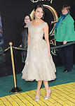 """Mila Kunis at The World Premiere of Disney's fantastical adventure ?Oz The Great and Powerful"""" held at The El Capitan Theater in Hollywood, California on February 13,2013                                                                   Copyright 2013 Hollywood Press Agency"""