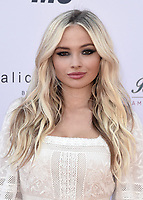 PASADENA, CA - JUNE 4:  Natalie Alyn Lind at the 28th Annual Race to Erase MS Drive-In Gala at The Rose Bowl in Pasadena, Friday, June 4, 2021 (Photo by Scott Kirkland/PictureGroup)