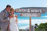 Clinton & Heidi Kangaroo Island Weddings