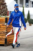 8th October 2021; Formula 1 Turkish Grand Prix 2021 free practise at the Istanbul Park Circuit, Istanbul;  SCHUMACHER Mick ger, Haas F1 Team VF-21 Ferrari