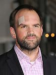 Ethan Suplee attends the Twentieth Century Fox's L.A. Premiere of Unstoppable held at Regency Village Theater in Westwood, California on October 26,2010                                                                               © 2010 Hollywood Press Agency