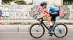 Tristen Chernove, Rio 2016 - Para Cycling // Paracyclisme.<br /> Canadians ride in the men's road race // Les Canadiens participent à la course sur route masculine. 16/09/2016.