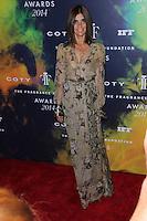 Fragrance Foundation Awards 2014