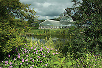 Botanic Gardens and Kibble Palace, Glasgow<br /> <br /> Copyright www.scottishhorizons.co.uk/Keith Fergus 2011 All Rights Reserved