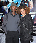 Don Cheadle attends The HBO Premiere of HIS WAY Documentary held at Paramount Theater in Los Angeles, California on March 22,2011                                                                               © 2010 DVS / Hollywood Press Agency