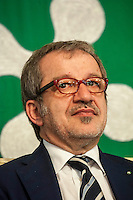 Maroni Roberto, Prsidente Regione Lombardia