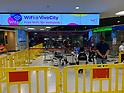 Singapore authorities introduce temperature screening to combat novel coronavirus