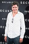 "Antonio Dechent during the presentation of the spanish film ""Secuestro"" in Madrid. July 27. 2016. (ALTERPHOTOS/Borja B.Hojas)"