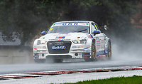 23rd August 2020; Oulton Park Circuit, Little Budworth, Cheshire, England; Kwik Fit British Touring Car Championship, Oulton Park, Race Day;  Senna Proctor Excelr8 Motorsport driving a Hyundai i30N  in race 2