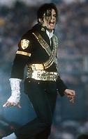 #MichaelJackson 1993<br /> Photo By John Barrett/PHOTOlink.net<br /> <br /> /MediaPunch