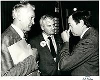 John Turner<br /> . 6 nov 1980