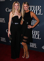 WASHINGTON D.C., USA - MAY 02: Brooklyn Decker, Nancy O'Dell at The Hill and Entertainment Tonight Celebrate The White House Correspondents' Dinner Weekend held at the Embassy of Canada on May 2, 2014 in Washington D.C., United States. (Photo by Xavier Collin/Celebrity Monitor)