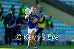 Micheál Burns, Kerry during the Allianz Football League Division 1 Round 7 match between Kerry and Donegal at Austin Stack Park in Tralee on Saturday.