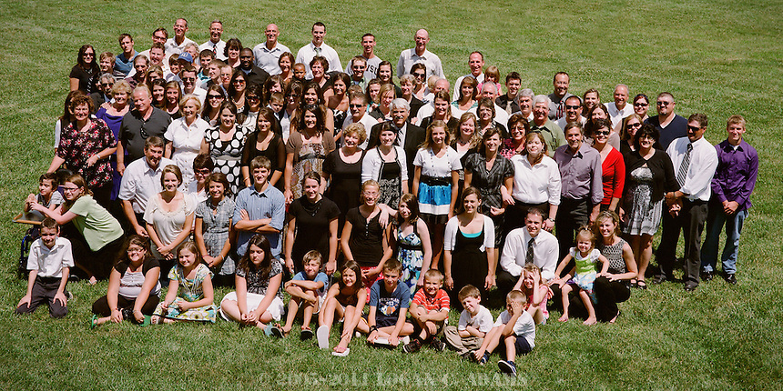 One Great Big Family