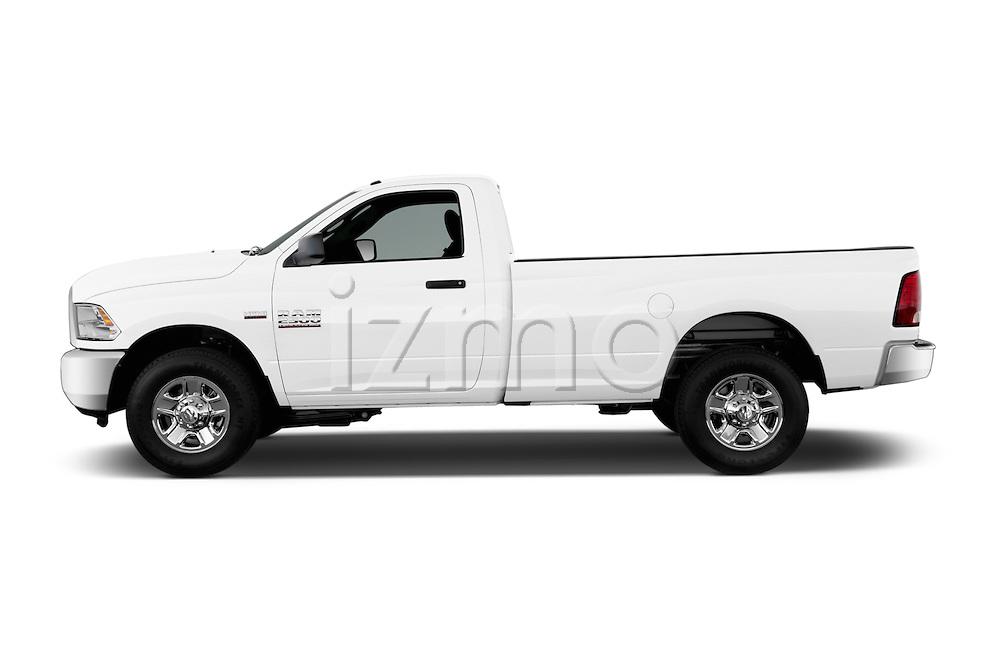 2014 RAM 2500 Tradesman Regular Cab