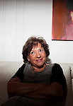 Evelyn Barish Portraits